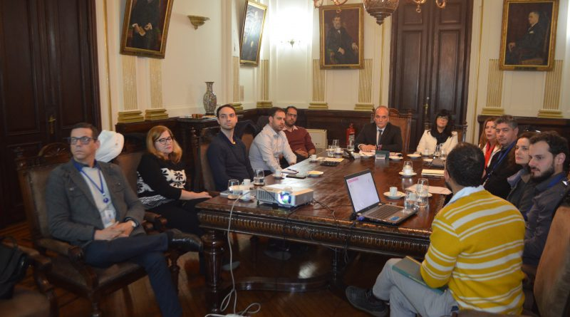 Novos projetos da Fundação CASA são apresentados em reunião