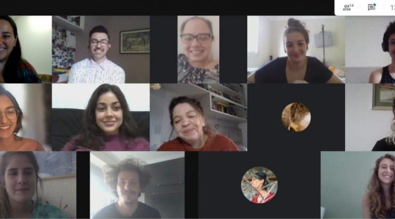 CRAVI realiza encontro com novos estagiários de psicologia