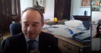 Secretário Executivo da Justiça participa virtualmente do X Encontro de Conselhos Municipais sobre Drogas do Estado de São Paulo