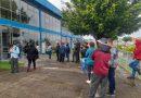 CIC Grajaú abre processo seletivo e dezessete pessoas são contratadas